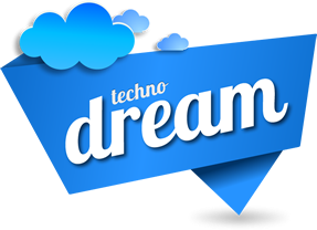 Technodream, LLC Logo